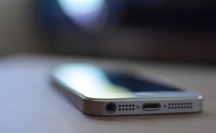 Apple laat zich niet zomaar opeten