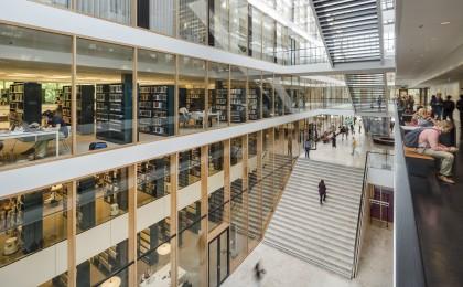 Onderwijs aan de Radboud Universiteit; een niet vanzelfsprekende vanzelfsprekendheid!