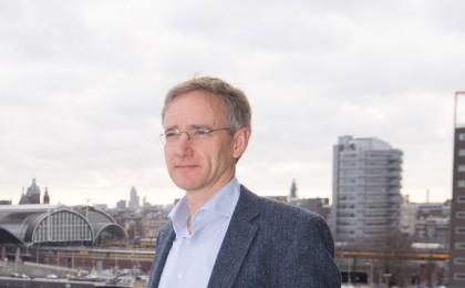 Interview met Gijs Makkink