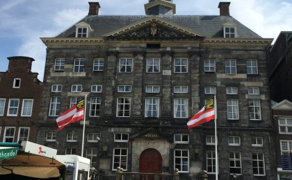 Jurist in 's Hertogenbosch
