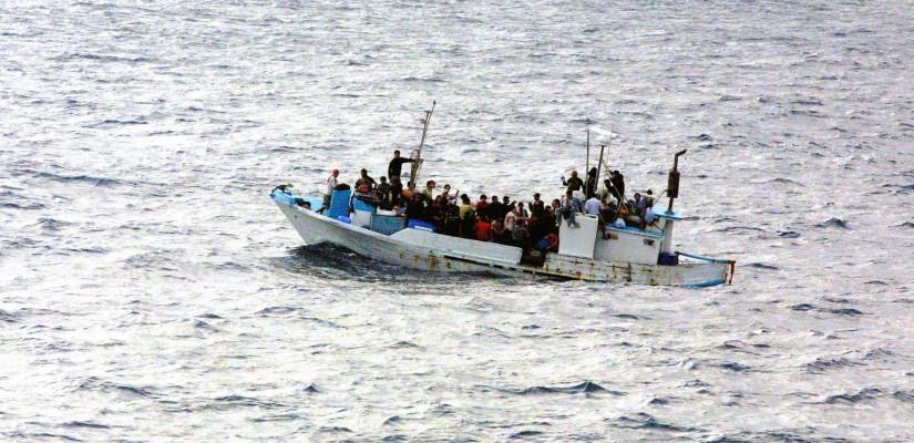 De vluchtelingen'crisis'