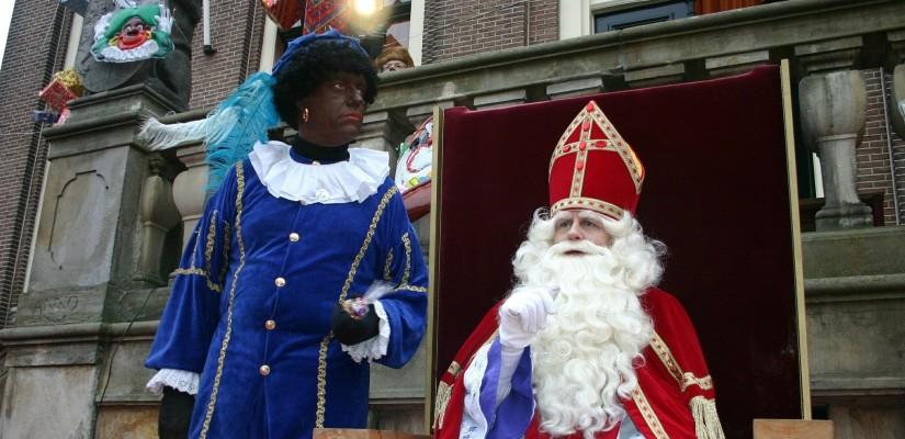 Zwarte Piet: vreugde of verdriet?