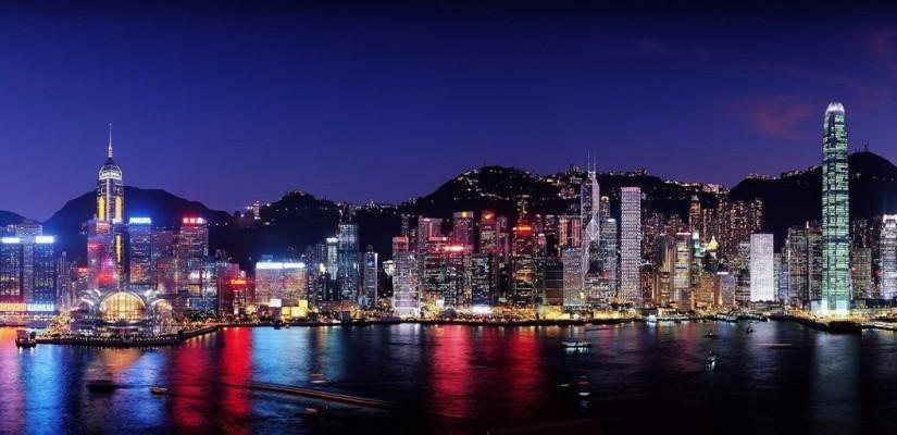 De Grote reis 2016 gaat naar Hongkong!