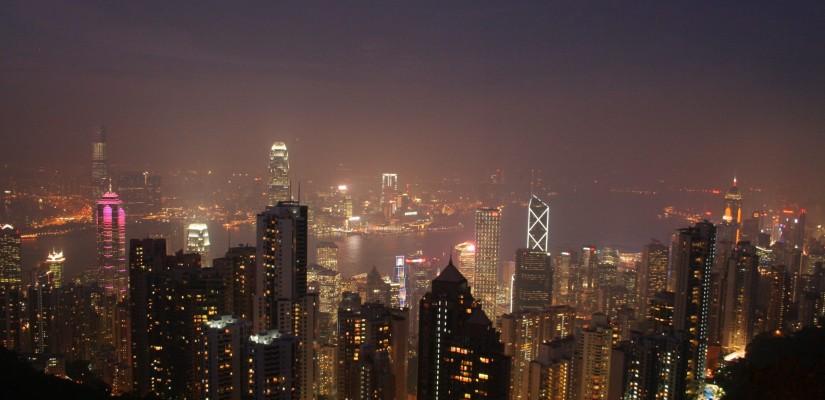 Hong Kong: studeren of je leven