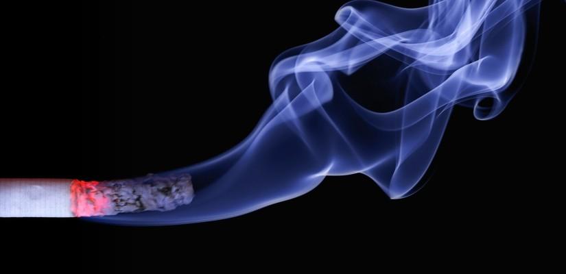 Geen tabak boven de 2016