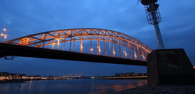 Welkom in de oudste stad van Nederland!