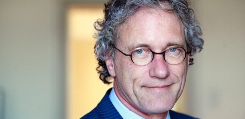 Interview oud-vicepremier en oud-burgemeester van Nijmegen: mr. Th.C. (Thom) de Graaf