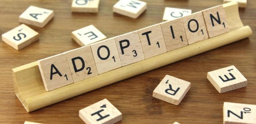 Stop adoptie