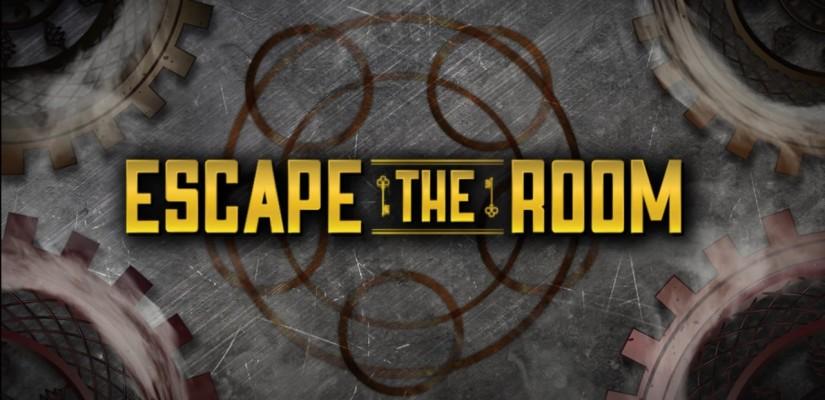 Escaperoom: niet gehaald toch prijs