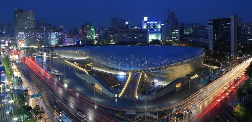 Studeren in Seoul