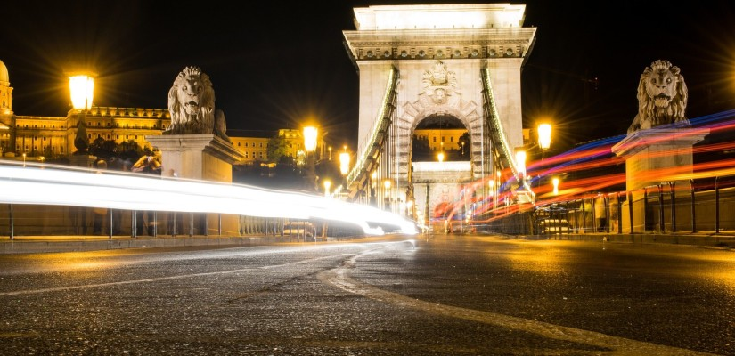 Studeren in Boedapest