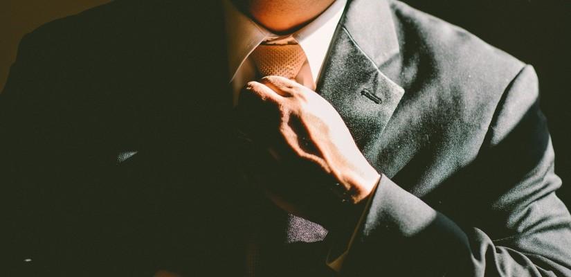 De dresscode in de advocatuur