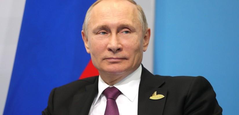 Hoogverraad in Rusland