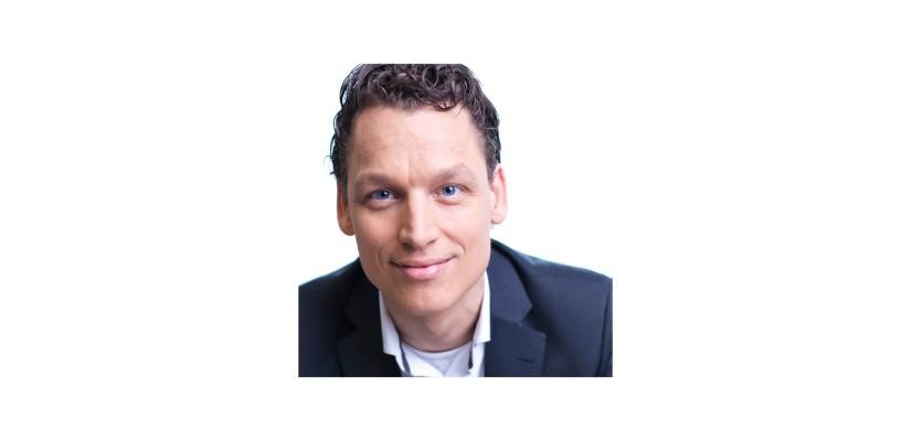 Interview met Rob Oude Breuil