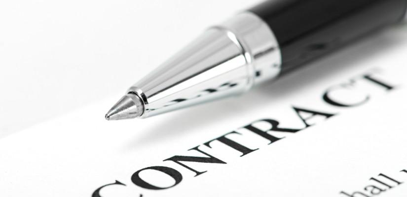 Contractuele garanties