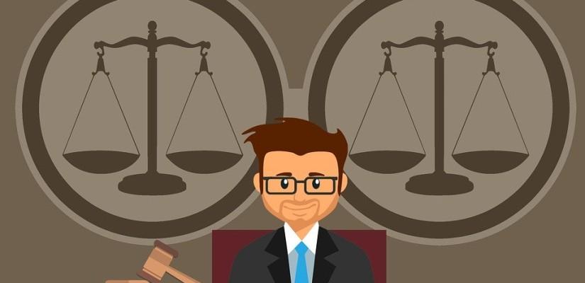 Coronacrisis in de Rechtbank