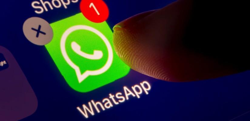 Ook wel eens een boete van €1,84 miljoen gehad voor het verwijderen van Whatsapp chats?