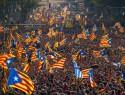 De strijd om de Catalaanse onafhankelijkheid