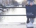 Het verbod op gratis plastic tasjes