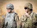 Vrouwen verplicht het leger in?