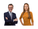 Interview met Kirsten Maes en Gert Jan Boeve